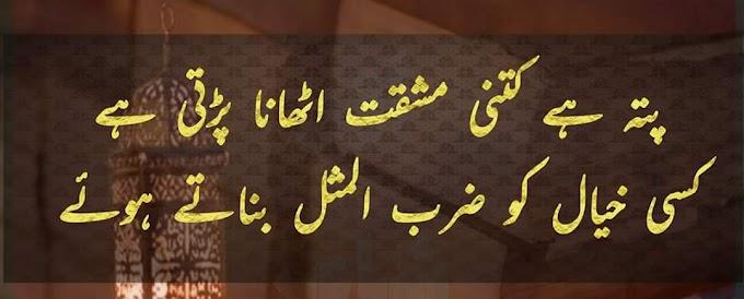 Sad poetry |sad poetry in urdu|poetry about love