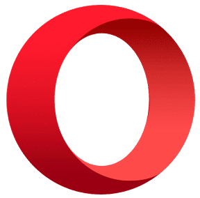 """browser terbaik """" Opera """""""
