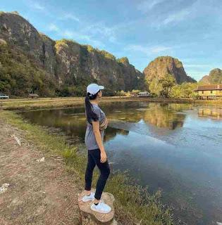 Info Lokasi & Tiket Masuk Kampoeng Karts Rammang Rammang Maros, Sulsel