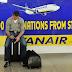 Антимонопольное управление Италии подало в суд на Ryanair из-за платы за ручную кладь