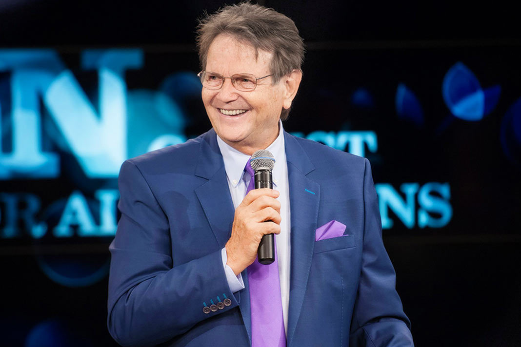 Breaking: Evangelist Reinhard Bonnke dies at 79