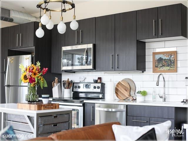 ديكور مطبخ 10 | Kitchen Decor 10