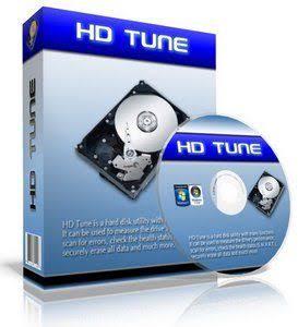 HD Tune Pro 5.60
