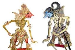 Pertarungan Antareja vs Baladewa