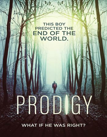 Prodigy 2018 Hindi Dual Audio 400MB HDRip x264 ESubs 480p