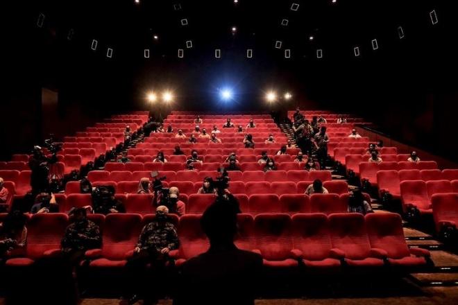 Bioskop Seluruh Indonesia Batal Buka 29 Juli 2020