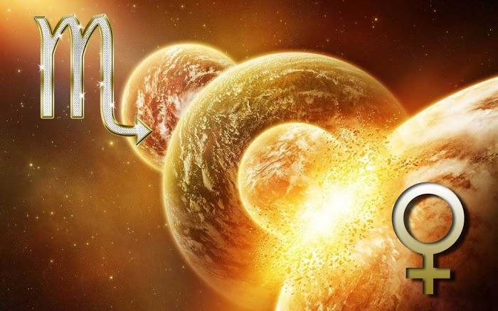 Венера в Скорпионе с 21 ноября 2020 года: астрологический прогноз для Знаков Зодиака