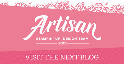 artisan blog hop