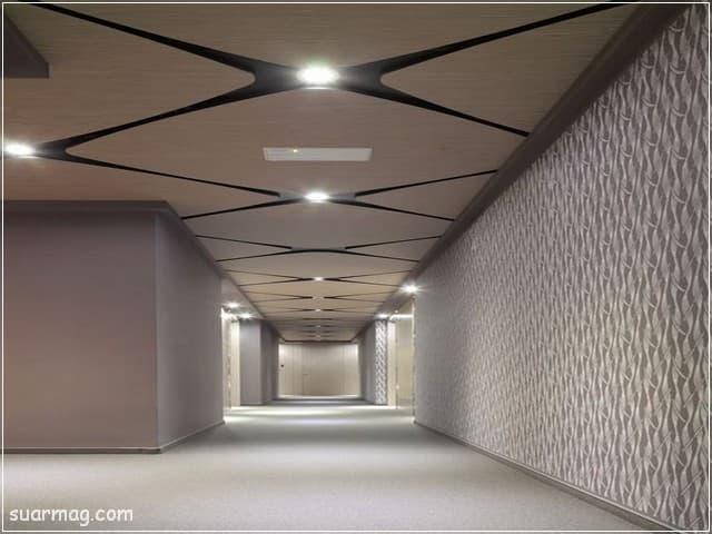 جبس بورد طرقه 9 | Corridor Gypsum Designs 9