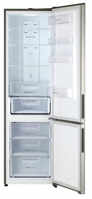 Изображения за хладилник Daewoo RN-T536RGS