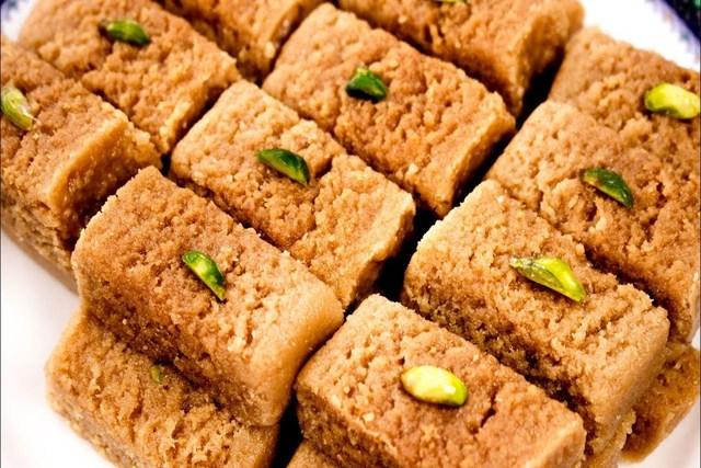Milk cake recipe-मिल्क केक रेसिपी हिंदी में