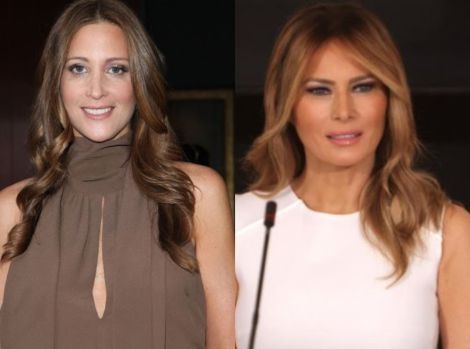 Melania Trump has 'blood on her hands' over Capitol riots, says former aide