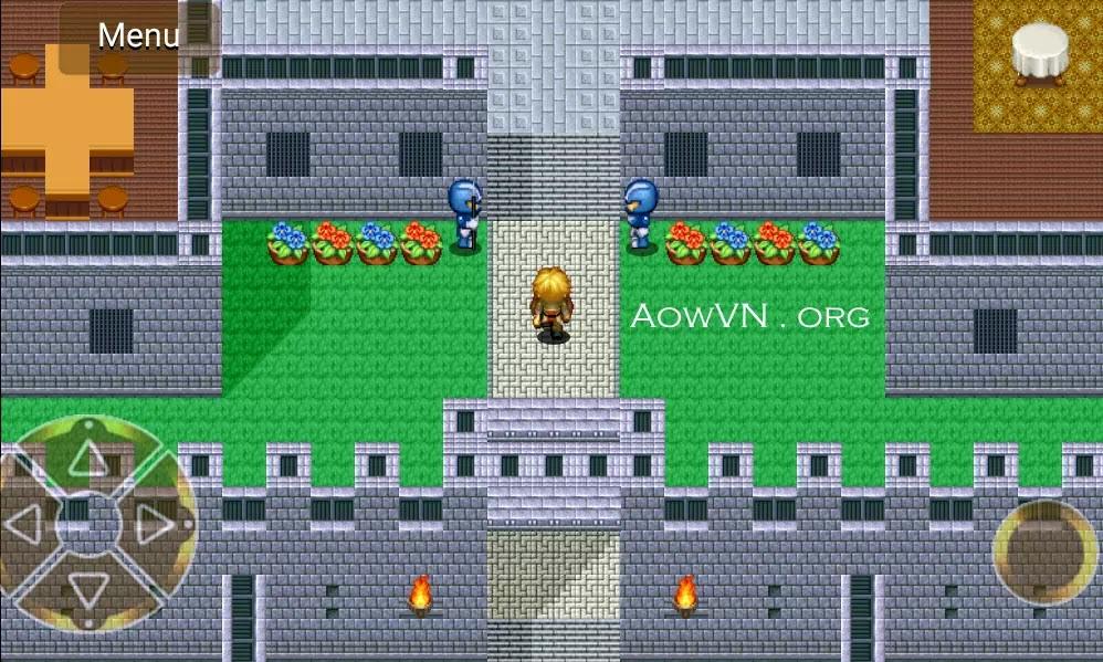 AowVN GAMES%2B%252834%2529 - [ HOT ] RPG Eve of the Genesis Việt Hoá | Game Android - Kỷ Nguyên Hắc Ám