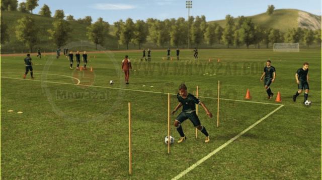 كيفية تحميل لعبة Lords Of Football