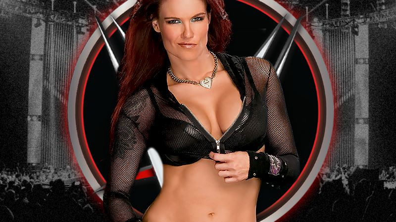 Lita Reveals Original Plans For WWE Feud With Chyna
