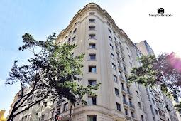 Hotel Selina Aurora São Paulo