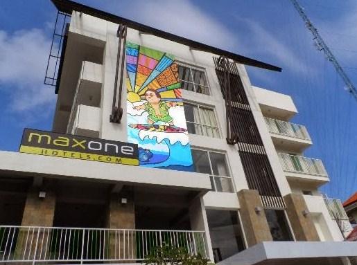RESERVASI Hotel Di Bali
