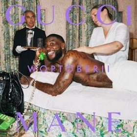 MUSIC: Gucci Mane _ Opps and Adversaries