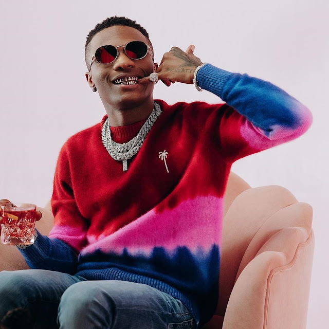 Wizkid Features Burna Boy, Damian Marley, Tems, Skepta Others In Album, See Full Track List