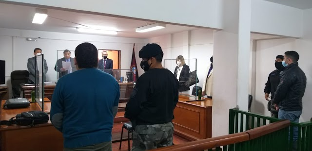 Condenaron al ex concejal Ramón Rodríguez y absolvieron al gendarme Sánchez