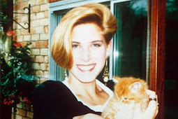 All about Rachel Nickell who was murdered in front of her son Alex Hanscombe