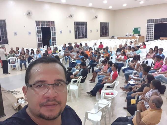 DIZIMO E COMPROMISSO CRISTÃO, A LUZ DO DOC. 106 DA CNBB.