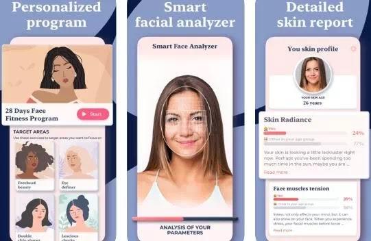 7 Aplikasi Skincare Gratis Terbaik Android Ios Untuk Perawatan Kulit Wajah Brankaspedia Blog Tutorial Dan Tips