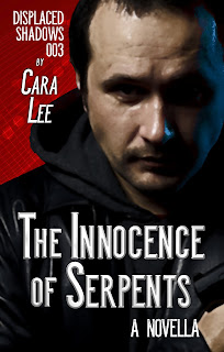 cover for The Innocence of Serpents