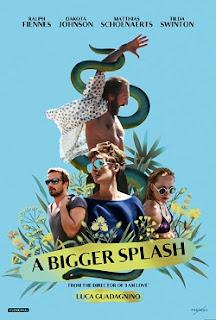 Film A Bigger Splash (2015) Film Subtitle Indonesia