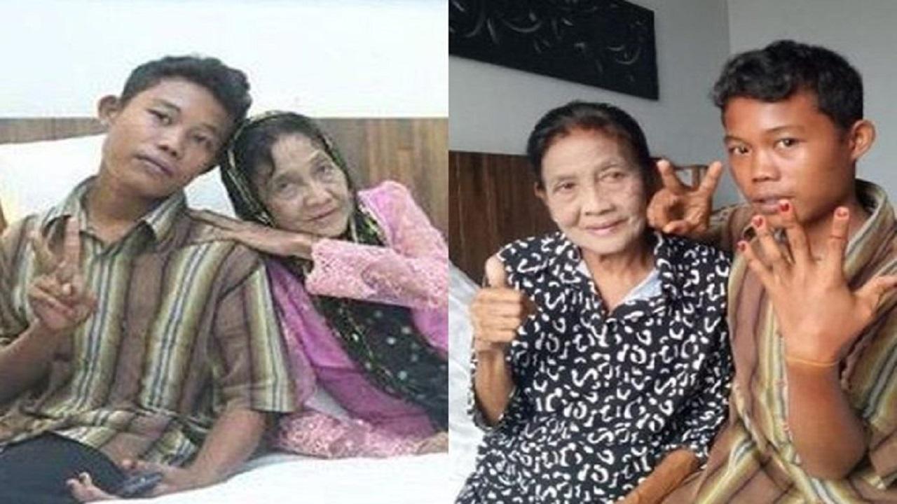 Ingat Slamet dan Nenek Rohaya yang Menikah Beda Usia 55 Tahun? Sempat Viral Hingga Masuk Media Internasional, Nasib Keduanya Berakhir Seperti ini