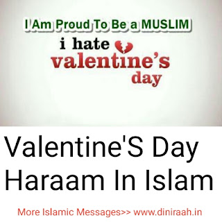 Valentine'S Day Haraam In Islam
