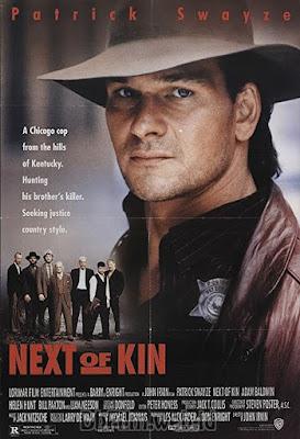 Sinopsis film Next of Kin (1989)