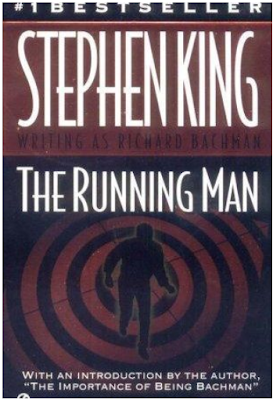 The Running Man by Stephen King pdf Download