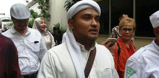 Korlabi Kecewa MUI Ingkar Janji Soal Fatwa Kasus Sukmawati