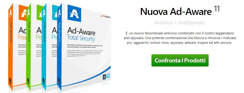 antivirus tuttogratis