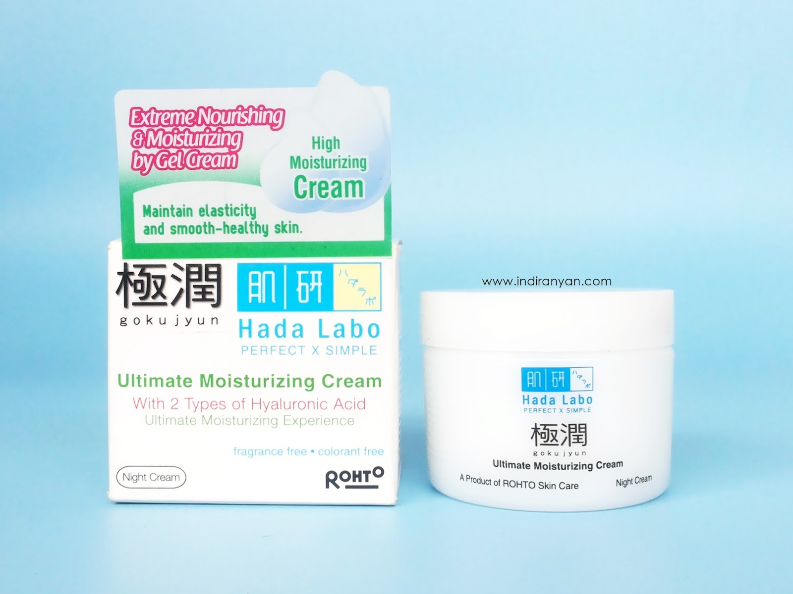 review-hadalabo-cream, hadalabo-gokujyun-night-cream, review-hadalabo-gokujyun-night-cream, hadalabo-moisturizing-night-cream, pelembab-hadalabo