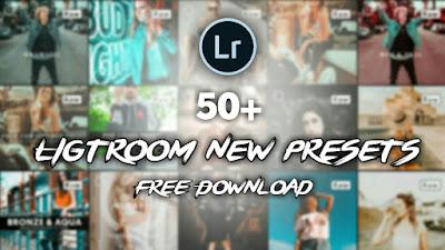 Preset Lightroom | best 50+ preset lightroom vol2 | bagi - bagi preset lightroom 2020 | free download preset lightroom