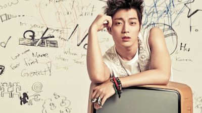Yoon Doo Joon  Let's Eat Season 2