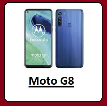 Moto G8 Launched