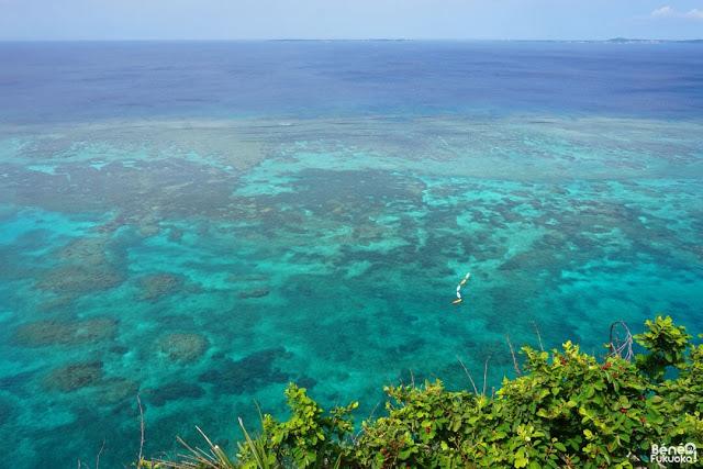 """""""Triangle point"""", Irabujima,  Miyakojima, Okinawa"""