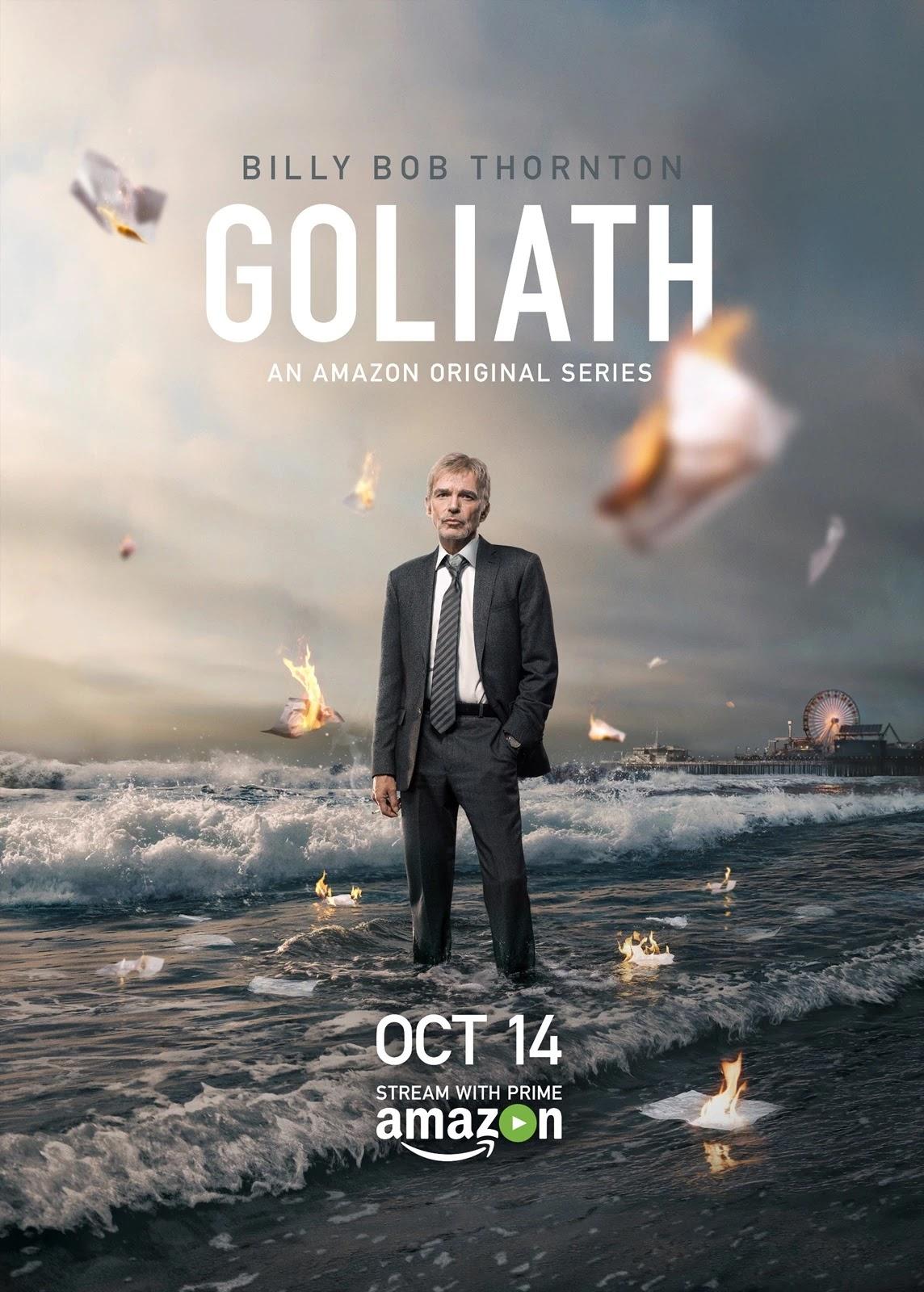 Goliath,律政巨人,律界巨人