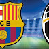 JUVENTUS VS FC BARCELONA [WATCH LIVE STREAM]