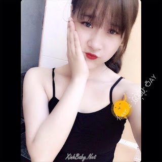 Facebook gái xinh Nghệ An: Pô Rumm -  gái xinh Facebook xinh xắn đáng yêu!
