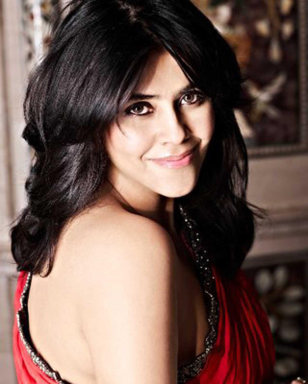 Ekta Kapoor beauty