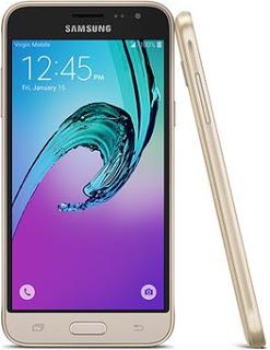 Rom Firmware Original Samsung Galaxy J3 SM-J320R4 Android 6.0.1 Marshmallow
