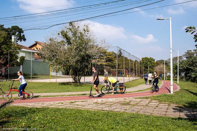 Praça Erailto Thiele