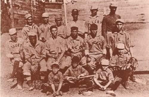 Historia de los Tigres del Licey, en su 112 aniversario
