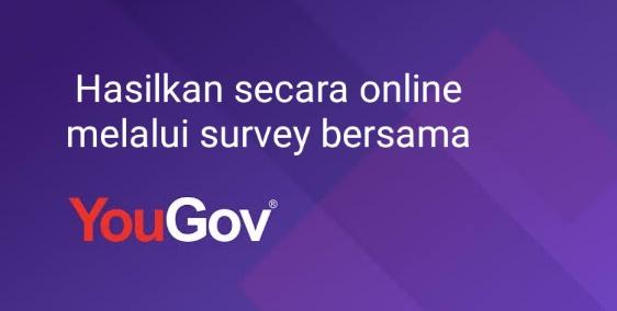 program-survey-online-berbayar-yougov