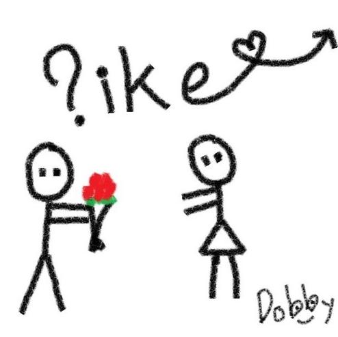 DOBBY - LIKE #KHH
