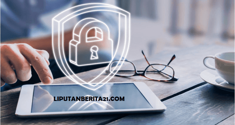 Menjaga Data Privasi